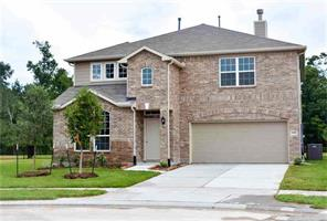 Houston Home at 2501 Wood Park Boulevard Conroe , TX , 77304 For Sale