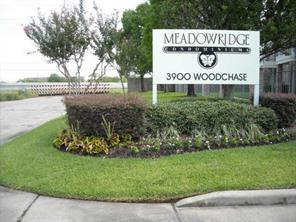 Houston Home at 3900 Woodchase 76 Houston , TX , 77042-5809 For Sale