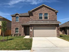 Houston Home at 5531 Casa Batillo Katy , TX , 77449 For Sale