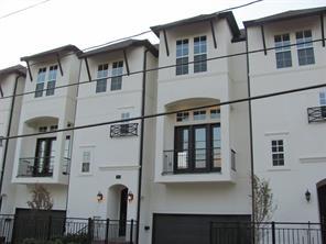 Houston Home at 2405 Sherwin Street Houston , TX , 77007-1033 For Sale