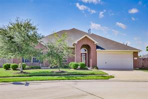 Houston Home at 7306 Plantation Orchard Court Richmond , TX , 77407 For Sale