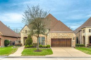 Houston Home at 14502 Tivoli Drive Houston , TX , 77077-1047 For Sale