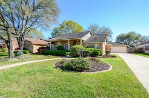 15039 Margeson, Houston, TX, 77084