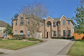 20515 Windrose Bend, Spring, TX, 77379