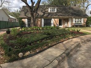 Houston Home at 12110 Perthshire Road Houston , TX , 77024-4209 For Sale