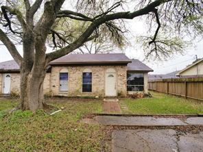 Houston Home at 615 Cole Street Webster , TX , 77598-4903 For Sale
