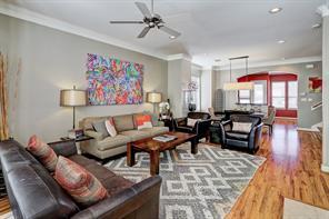 Houston Home at 179 Asbury Street Houston , TX , 77007-8101 For Sale