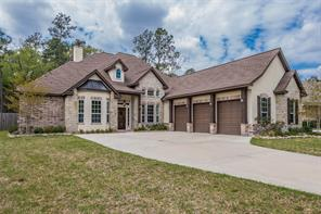 Houston Home at 27723 Ossineke Drive Spring , TX , 77386-3785 For Sale