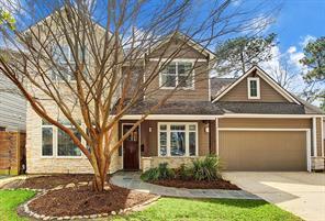 Houston Home at 1435 Gardenia Drive Houston , TX , 77018-5121 For Sale