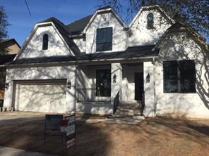 Houston Home at 7223 Prestwick Street Houston , TX , 77025-1706 For Sale