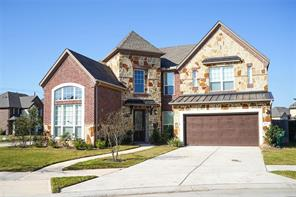 Houston Home at 4610 Rosehaven Bay Court Sugar Land , TX , 77479-4688 For Sale