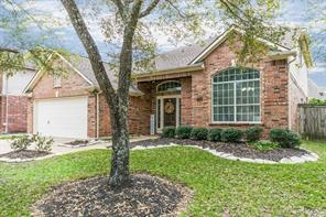 Houston Home at 1123 Bringewood Chase Drive Spring , TX , 77379-3619 For Sale