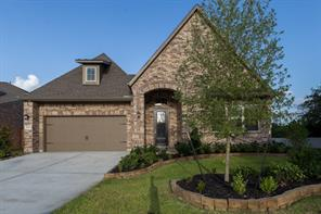 Houston Home at 18402 Florence Knoll Drive Cypress , TX , 77429 For Sale