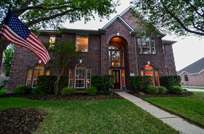 Houston Home at 2111 Pecan Trail Drive Richmond , TX , 77406-6797 For Sale
