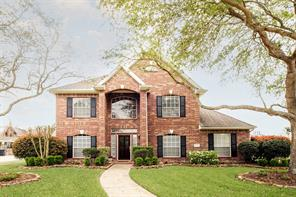 Houston Home at 2852 Everett Drive Friendswood , TX , 77546-4787 For Sale