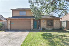 11915 Meadow Crest, Meadows Place TX 77477