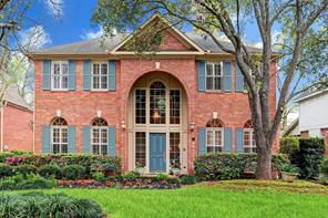 Houston Home at 2 Hilshire Grove Lane Houston , TX , 77055-6700 For Sale