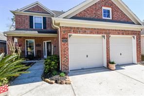 Houston Home at 2458 Keegan Hollow Lane Spring , TX , 77386-3324 For Sale