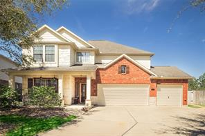 Houston Home at 5202 Barleycorn Lane Katy , TX , 77494-6233 For Sale