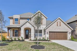 Houston Home at 15710 Ponderosa Bend Drive Cypress , TX , 77429 For Sale