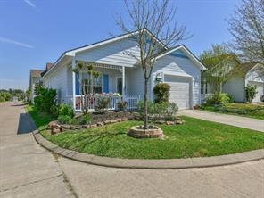 21346 Sweet Grass, Tomball, TX, 77375