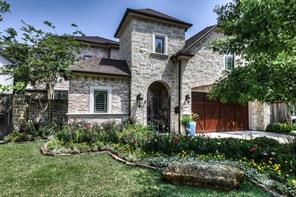 Houston Home at 1612 Lamonte Lane Houston , TX , 77018-4102 For Sale