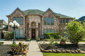 Houston Home at 7811 Shelburne Circle Spring , TX , 77379-4687 For Sale
