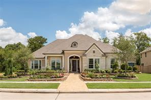 Houston Home at 1800 Grace Crossing Friendswood , TX , 77546 For Sale