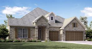 Houston Home at 4606 Prairie Springs Lane Rosharon , TX , 77583 For Sale