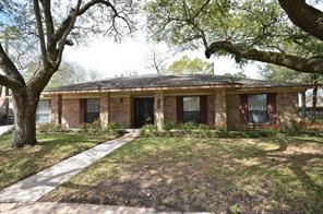 Houston Home at 5722 Braesvalley Drive Houston , TX , 77096-2912 For Sale