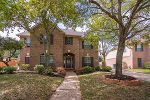 Houston Home at 3106 Creek Bend Drive Friendswood , TX , 77546-6155 For Sale
