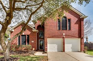 Houston Home at 16902 Sandy Reef Court Friendswood , TX , 77546-7436 For Sale