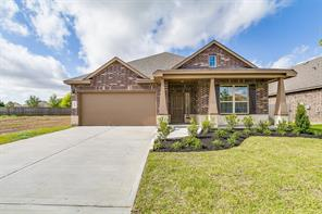 Houston Home at 6419 Sterling Shores Ln Rosenberg , TX , 77471 For Sale