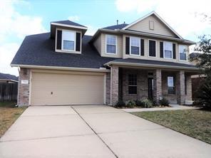 Houston Home at 7111 Rocky Ridge Lane Richmond , TX , 77407-3856 For Sale