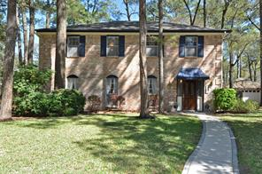 Houston Home at 2111 Thousand Pines Drive Kingwood , TX , 77339-3144 For Sale