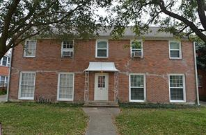 Houston Home at 2431 Shakespeare Street 1 Houston , TX , 77030-1080 For Sale