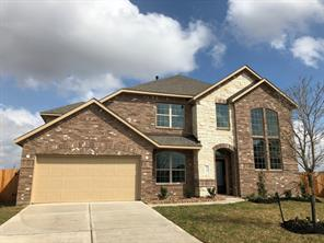 Houston Home at 23502 Mantova River Drive Katy , TX , 77493 For Sale