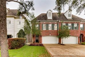 Houston Home at 4014 Gramercy Street Houston , TX , 77025-1109 For Sale