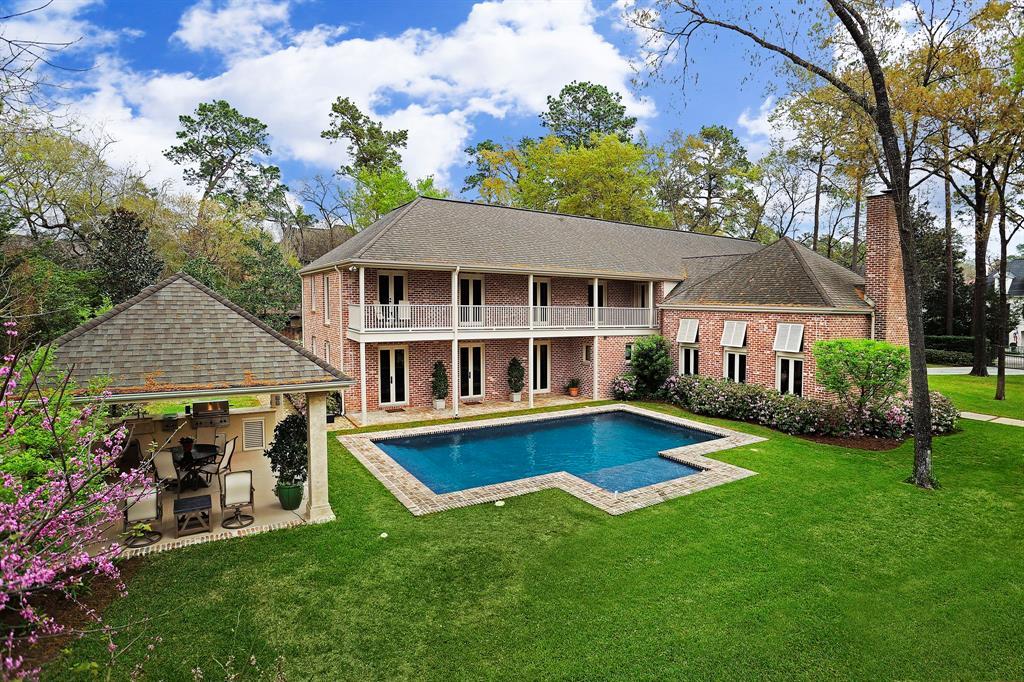 58 E Broad Oaks Drive, Houston, TX 77056