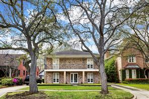 Houston Home at 6534 Westchester Avenue Houston , TX , 77005-3754 For Sale