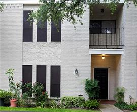 Houston Home at 1330 Augusta Drive 17 Houston , TX , 77057-2468 For Sale