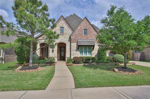 Houston Home at 3307 Reston Landing Lane Katy , TX , 77494-2757 For Sale