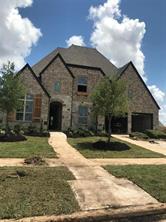Houston Home at 20838 Bighorn Valley Lane Richmond , TX , 77407 For Sale