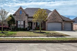 Houston Home at 6325 Claybourn Drive Beaumont , TX , 77706-7273 For Sale