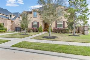 Houston Home at 26702 Cedardale Pines Drive Katy , TX , 77494-7200 For Sale