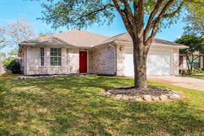 Houston Home at 14610 Hazy Ridge Lane Cypress , TX , 77429-8082 For Sale
