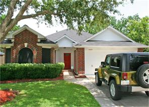 Houston Home at 4401 Spoonbill Drive Seabrook , TX , 77586-2569 For Sale