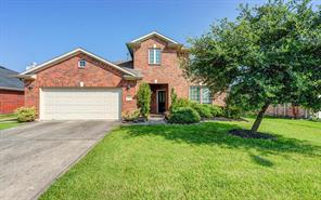 Houston Home at 2016 Sandy Bank Lane Pearland , TX , 77581-1554 For Sale