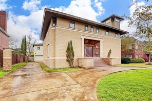 Houston Home at 5121 Aspen Street Bellaire , TX , 77401-4938 For Sale