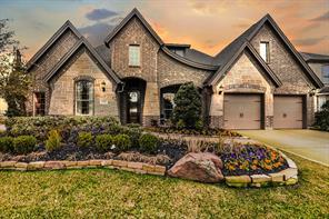 20331 aspen manor lane, cypress, TX 77433